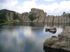 Sylvan Lake, Black Hills, SD