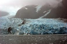 Surprise Glacier, Harriman Inlet, Prince William Sound, AK