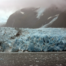 Surprise Glacier, Harriman Inlet, Prince William Sound, AK