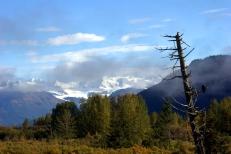 Chugach Mountains, AK