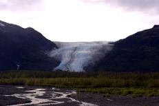 Exit Glacier, AK