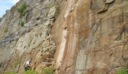 DipAnalyst: A New Kinematic Analysis for Rock Slopes   Adventures in Geology